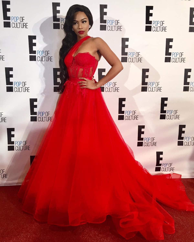Bonang Matheba dresses Bonang dresses Matric ball dresses Bonang Matheba red carpet dresses Matric dance dresses 2018