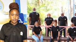 Meet Sekedi Mabatha, University of Limpopo's 1st female SRC head