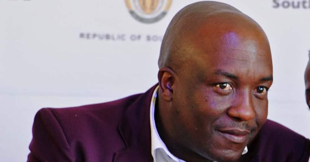 Mpumalanga MEC, Mandla Msibi, Bail Hearing, Adjourned, Bomb Scare