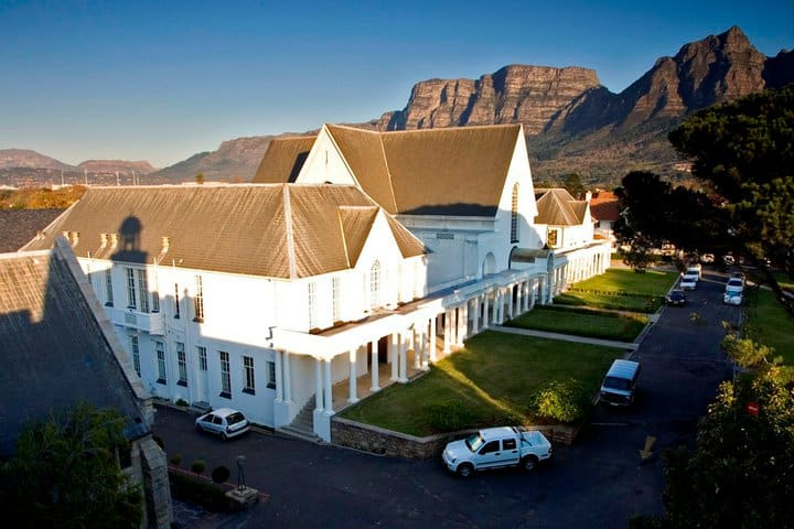 primary schools in western cape