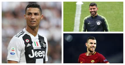 Uefa Champions League preview: 6 key stats for the upcoming fixtures