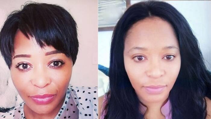 'Skeem Saam' star Pebetsi Matlaila opens up about her abusive relationship