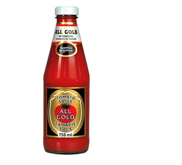 proudly south african products