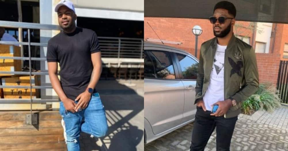 Khune vs Akpeyi: Mzansi debates on who should start for Chiefs