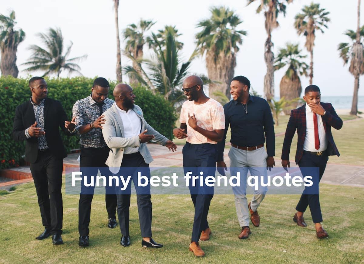 Best friend quotes 2019