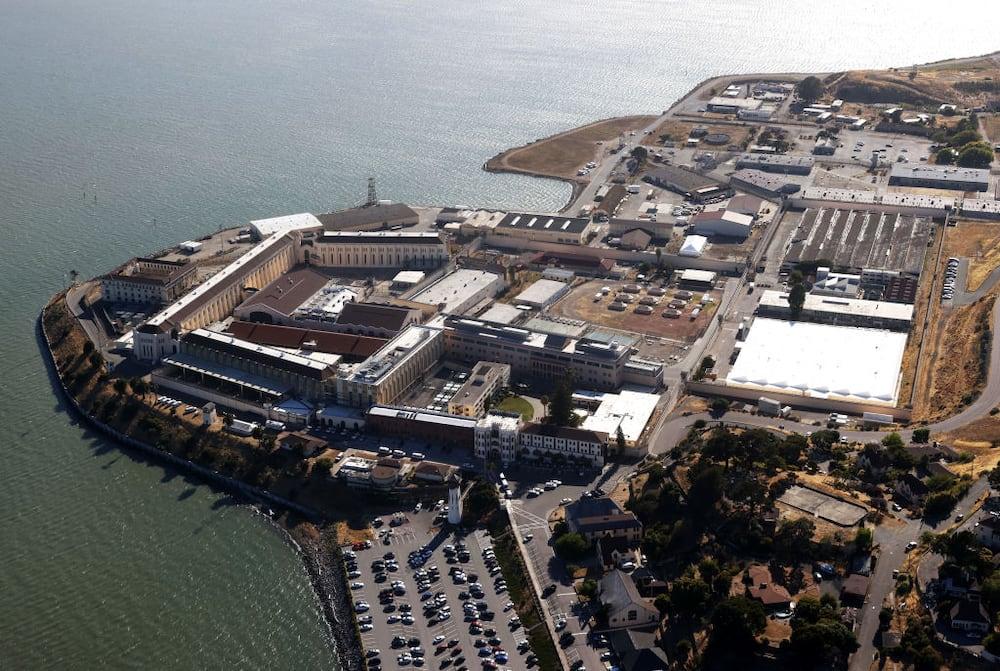 Best prisons