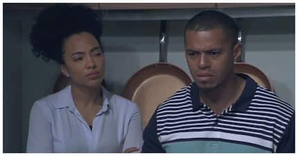 Skeem Saam fans cannot wait for Lelo to completely annihilate Lehasa