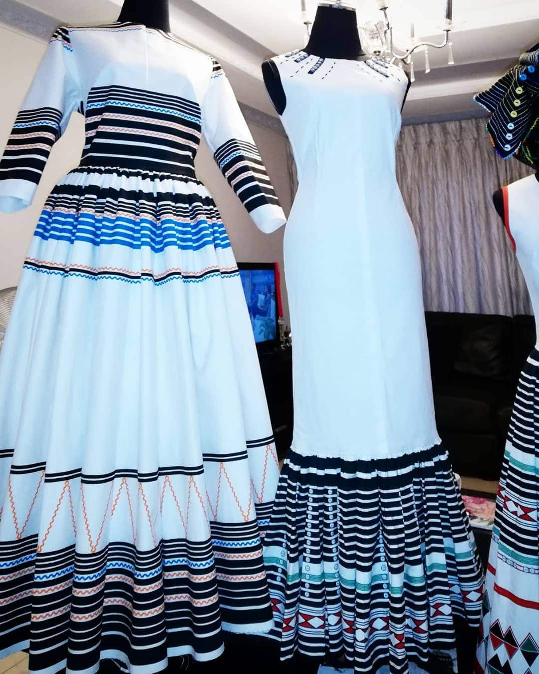 20+ Xhosa Traditional Attire For Women In 2019 Briefly SA