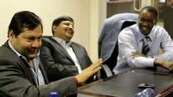 Gupta gang and Salim Essa banned in UK for their role in SA corruption