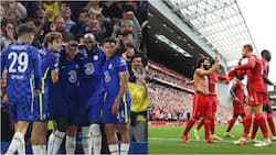 Mind blowing stats show Chelsea and Liverpool have same results so far this season
