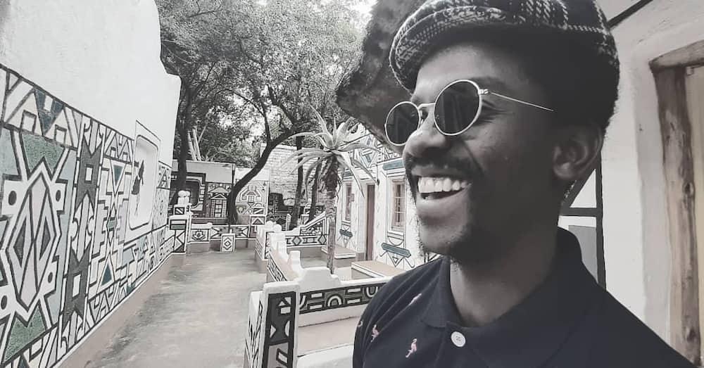 Thabo Malema profile