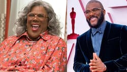 Tyler Perry announces new Madea movie 3 years after retiring the character