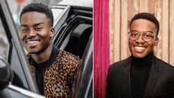 "Fans are livid and want Hungani Ndlovu ""Romeo"" back on Scandal"