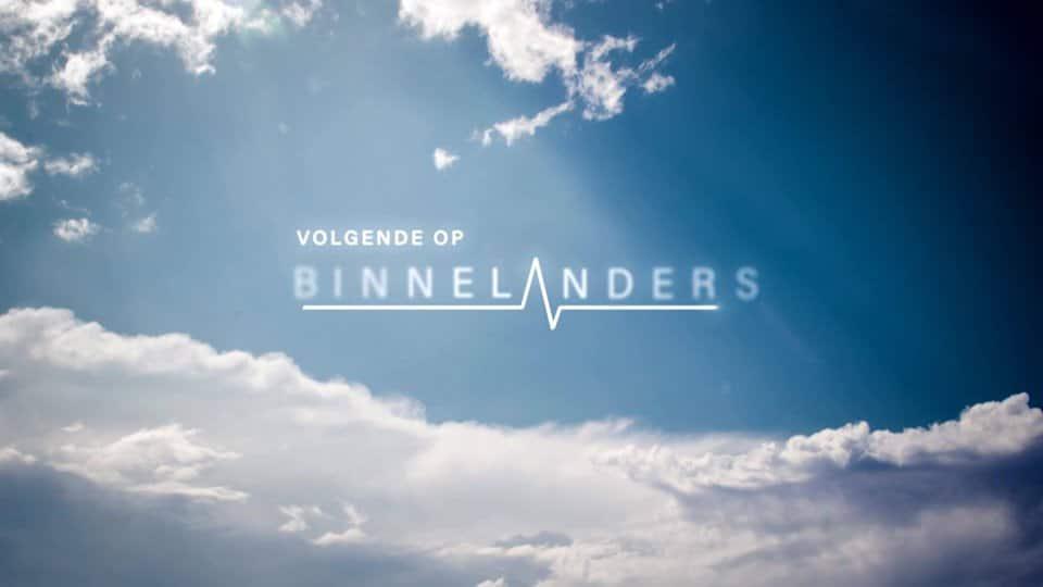 Binnelanders Teasers