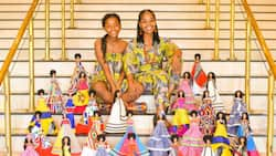Women in business: SA mom starts making dolls inspired by her beautiful daughter