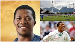 Ntini reveals his painful 'racist experiences' with the Proteas team
