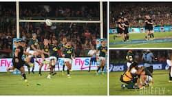 Rugby World Cup: Stellar All Blacks line up against Boks this weekend