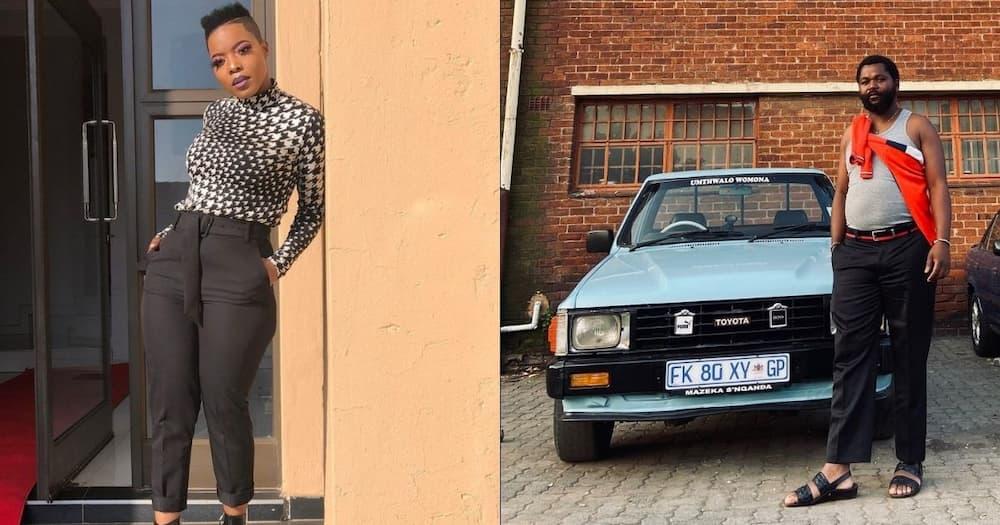 Sjava and Nomcebo Zikode win big at KwaZulu Natal Entertainment Awards