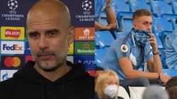 Guardiola calls Man City fans out for poor stadium attendance, supporters hit back