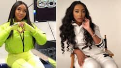 Awkward: Nadia Nakai dared to name the worst Mzansi female rapper
