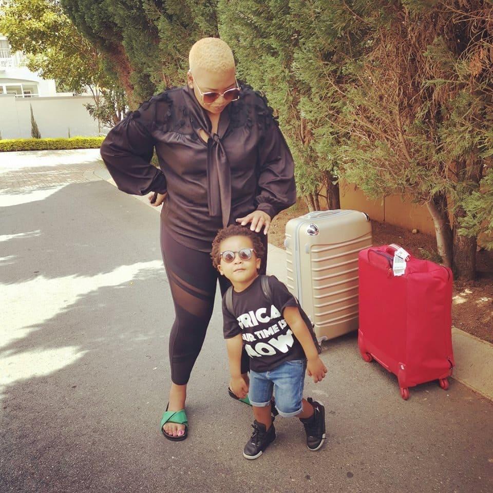 Anele Mdoda Biography: Age, Boyfriend, Husband, Sister and Net Worth