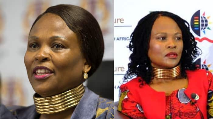 Public Protector snaps back, says report was not released to coincide with ANC's election campaign