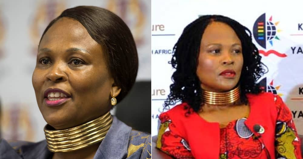 Public Protector, ANC's Election Campaign, Eastern Cape, Premier, Winnie Madikizela-Mandela