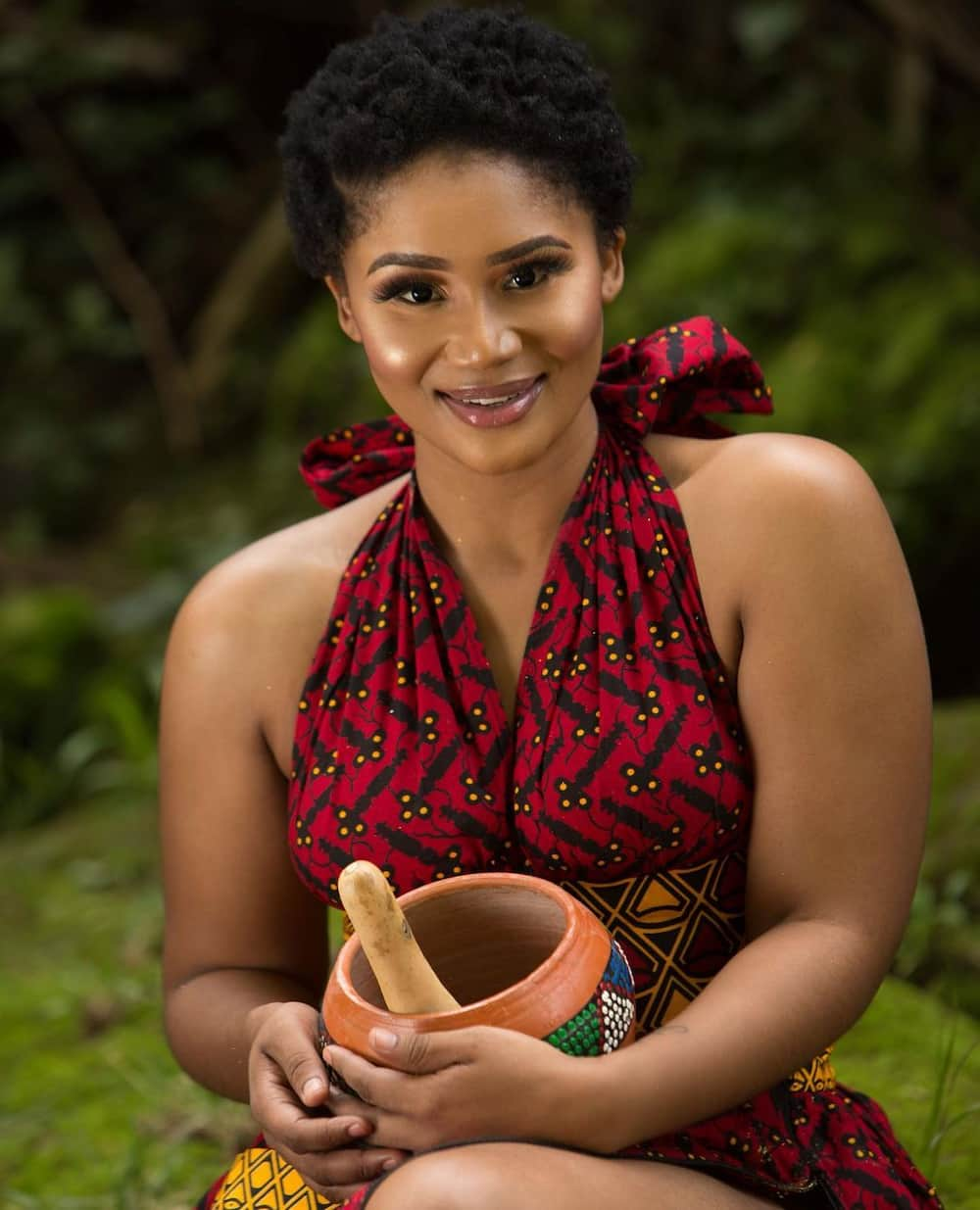 Mzansi Magic Unmarried cast season 2