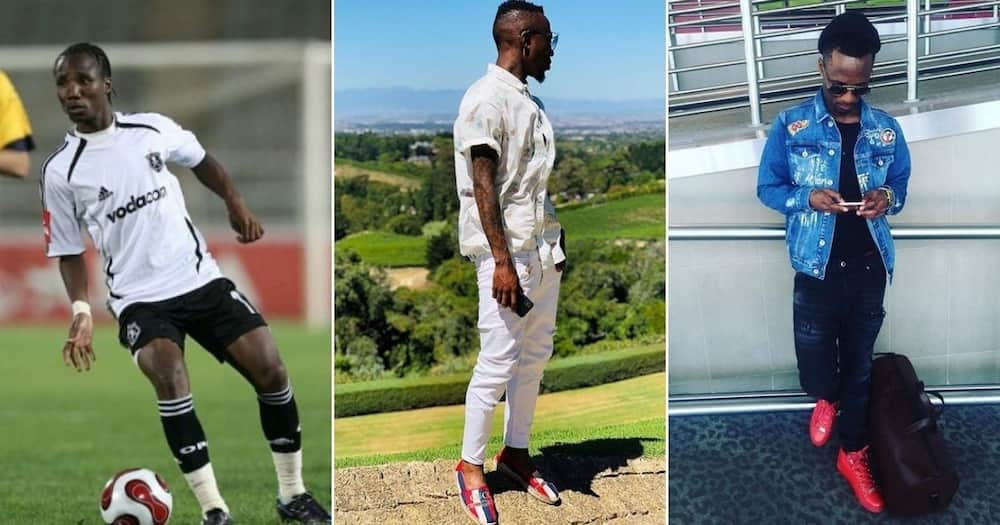 Teko Modise accused of failing to pay daughter's R31k school fees