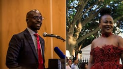 Gigaba upset at losing Minister post after report on Guptas clears him