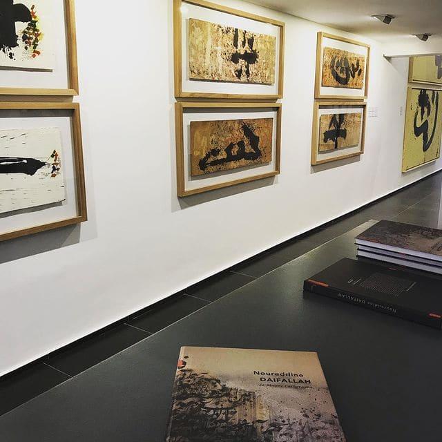top ten art gallery in africa