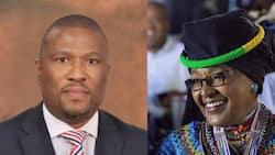 "R450K meant for Winnie Mandela memorial service ""gifted"" to Eastern Cape premier Oscar Mabuyane"