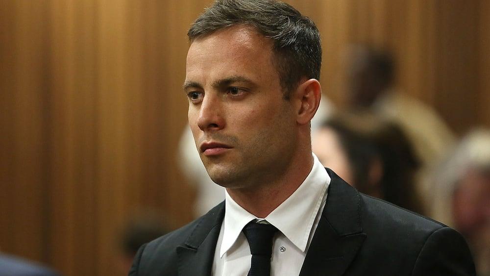 Oscar Pistorius biography