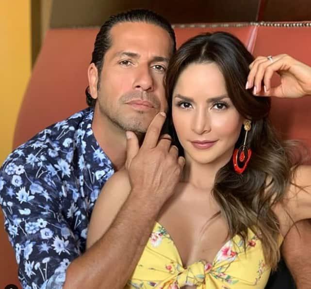 The Way to Paradise telemundo cast