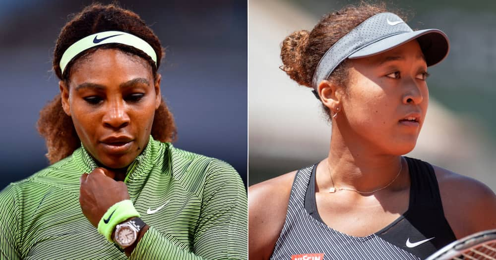 """""""I Wish I Could Give Her a Hug"""": Williams Responds to Osaka's French Open Withdrawal"""