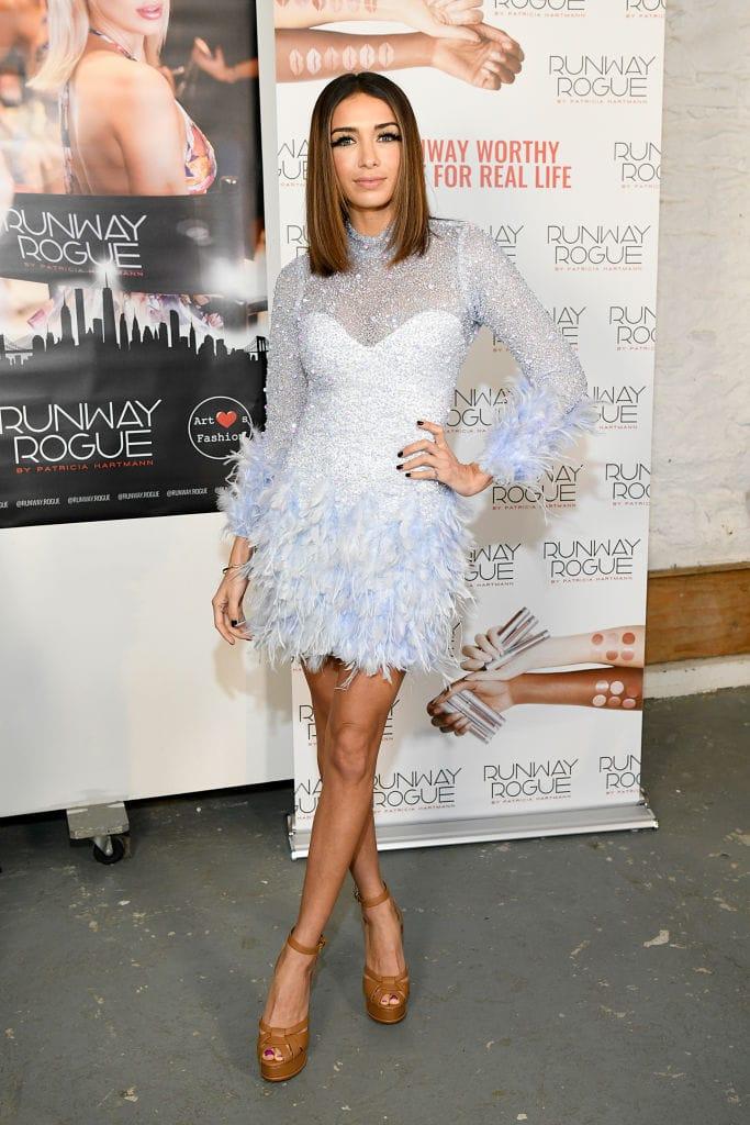 FOX 5 NY Bianca Peters