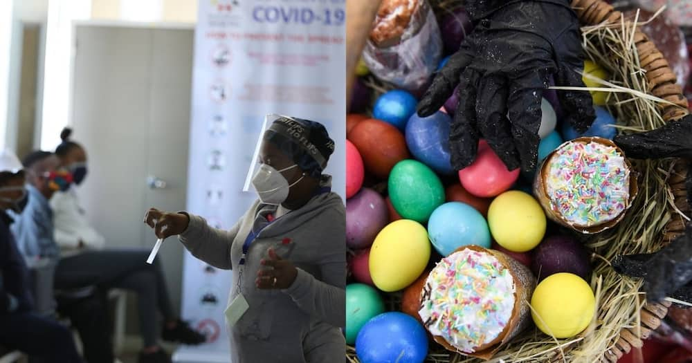 Third wave: Government is prepared, Easter may cause numbers to rise