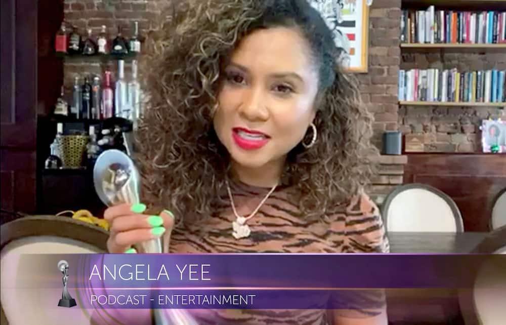 Angela Yee's net worth