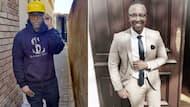 'Skeem Saam' actor Buhle Maseko announces new venture into radio on Capricorn FM