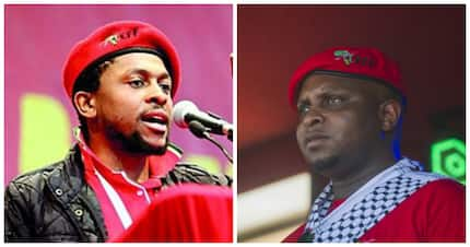 Ndlozi says the VBS report on Floyd Shivambu contains too much fiction