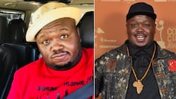 Skhumba trends after bagging full time role on local radio station