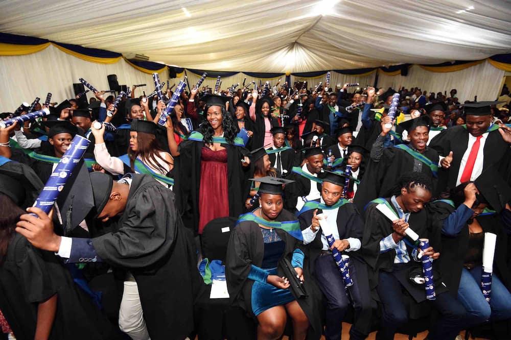 University of Mpumalanga online application 2021