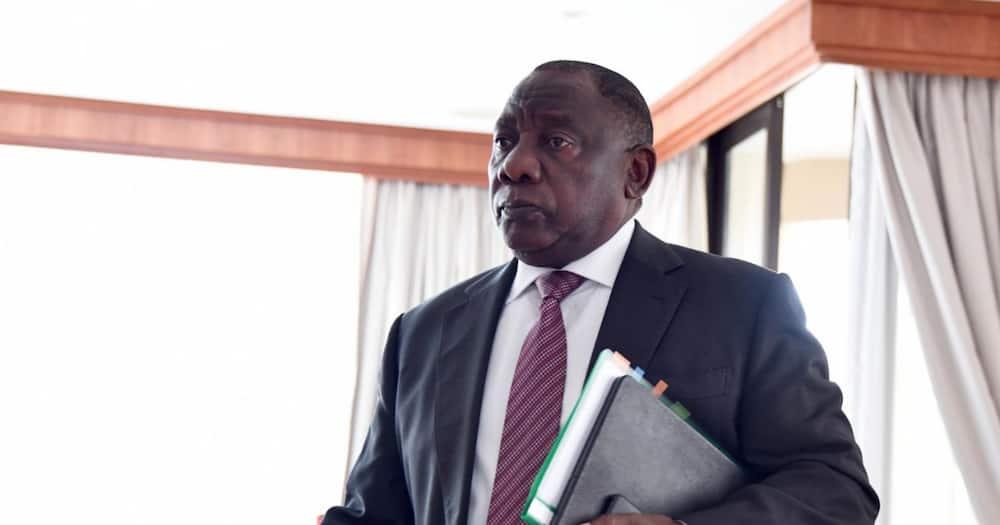 Covid-19 update: Ramaphosa talks Level 1, Mkhize says cases decreasing