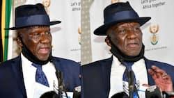 Bheki Cele dragged online, accused of double standards at Nkandla