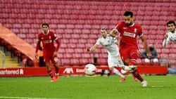 Liverpool vs Leeds United: Salah scores hat-trick in League opener