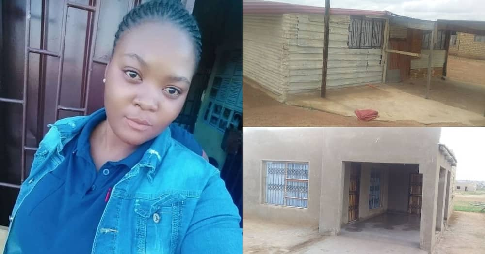 Woman impresses Mzansi with home: We are winning Export