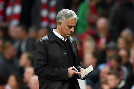 Jose Mourinho finally reveals his next move after Man United sacking