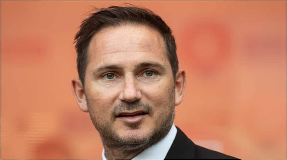Frank Lampard, Newcastle, Job