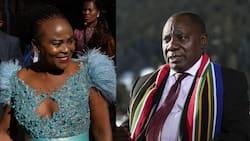 Mkhwebane vs Ramaphosa: ConCourt says President did not mislead Parly