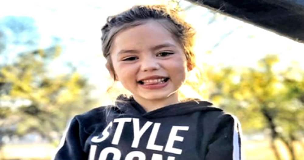 Amy'Leigh de Jager: Kidnappers sentenced for abduction of 6-year-old